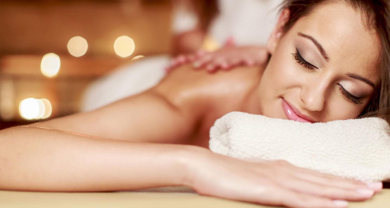 stafford salon massage